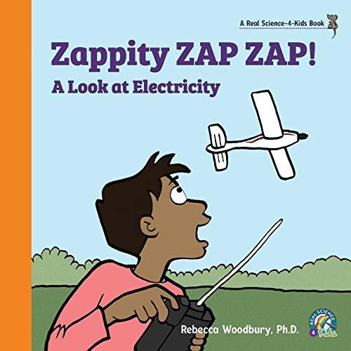Zappity ZAP ZAP! A Look at Electricity