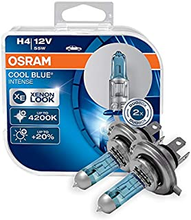 Lâmpada Nissan March 11-14 Farol Alto Osram