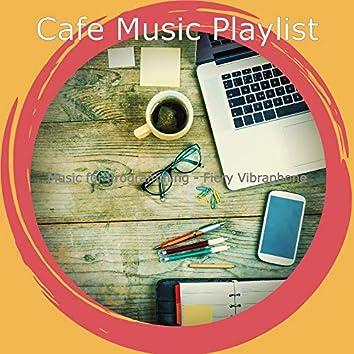 Music for Programming - Fiery Vibraphone