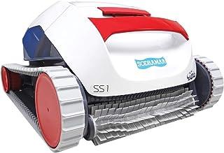 Robô SS1 para limpeza de piscinas de até 10m