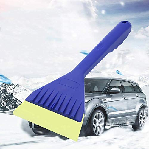 Lowest Price! BAOYUAN668 Rapid Washing Winter car Snow Shovel Multi-Function Mini deicing defrosting...