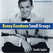 Best benny goodman stealin apples Reviews