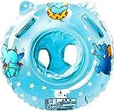 Flotadores Bebe, Anillo de Natación para Bebé Anillo Flotador...