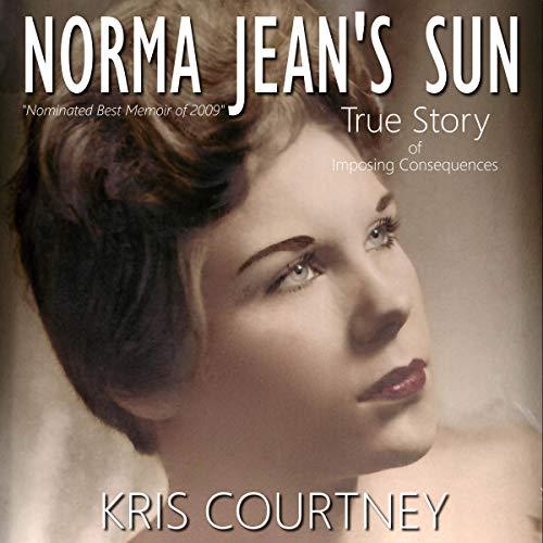 『Norma Jean's Sun』のカバーアート
