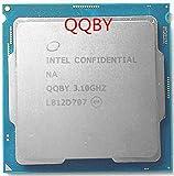 i9-9900K Processor ES/QS CPU i9 9900k QQBY 8core 16thread i9 9900K 3.1GHz 16MB 14nm 95W FCLGA1151