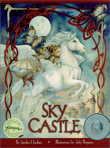 Sky Castle (Jody Bergsma Collection)