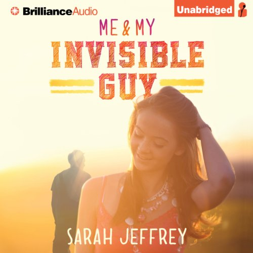 Me & My Invisible Guy audiobook cover art