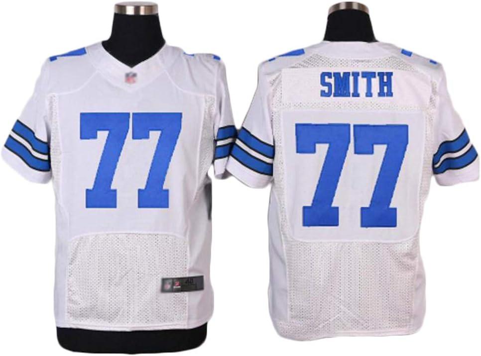 JUNBABY Camiseta De Rugby, Tyron Smith # 77 Dallas Cowboys ...