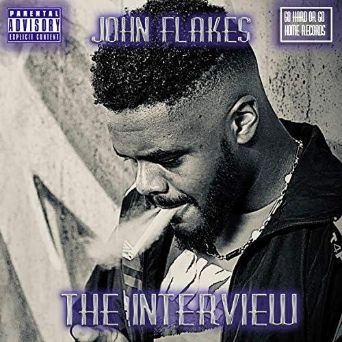 John Flakes