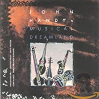 Musical Dreamland