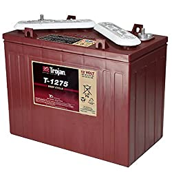 Trojan 12V 150 Ah Golf cart battery