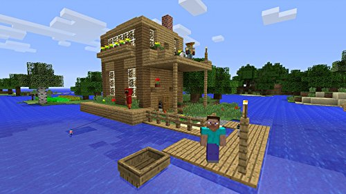 【PS4】Minecraft:PlayStation4Edition