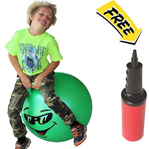 WALIKI Hopper Ball for Kids 7-9 | Hippity Hop Ball | Jumping...