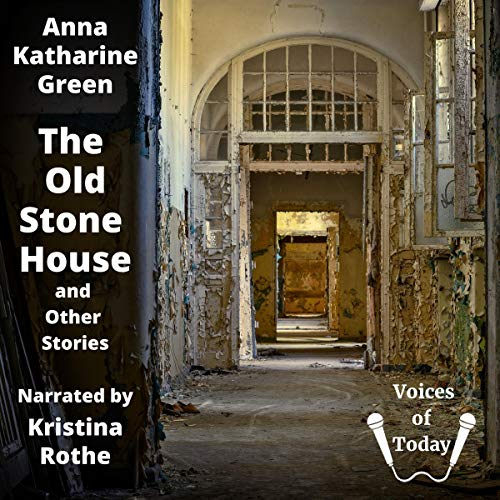 The Old Stone House and Other Stories cover art