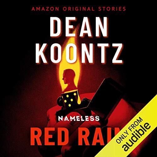Bargain Audio Book - Red Rain