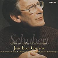Schubert - Mass in A-flat / York 路 Bruce Payne 路 Archer 路 George 路 Gardiner