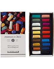 Pastels Soft Medio ST 20/PKG