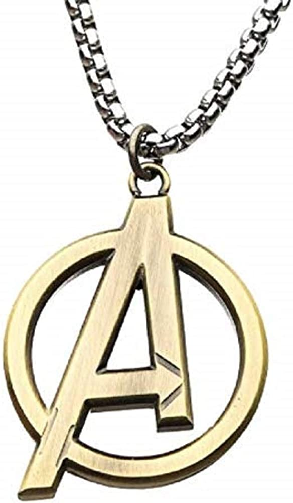 Gold Plated Avengers