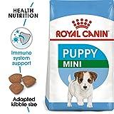 Royal Canin - Royal Canin Mini Puppy Contenances : 2 kg