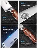 Zoom IMG-2 deik set coltelli 16 pezzi