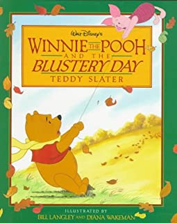 Best pooh blustery day Reviews
