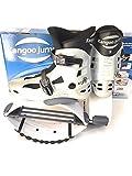 KANGOO Jumps XR3 White Black (Taglia S 36-38)
