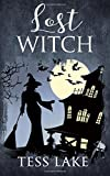 Lost Witch (Torrent Witches Cozy Mysteries #9) (Volume 9)