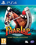 Phar Lap - Horse Racing Challenge (PS4) (PS4)