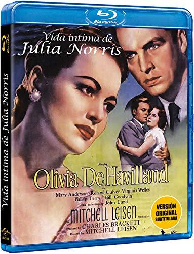 Vida Íntima de Julia Norris (BD) [VOS] [Blu-ray]