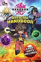 Bakugan: Official Handbook (Bakugan Battle Brawlers)