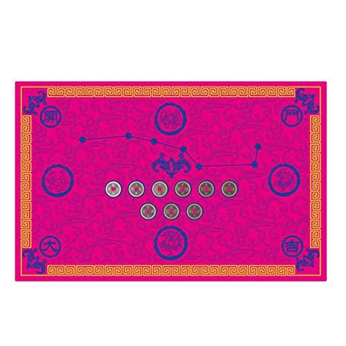 Feng Shui Carpet Mat Good Luck Household Items Door...