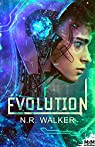 Évolution par Walker