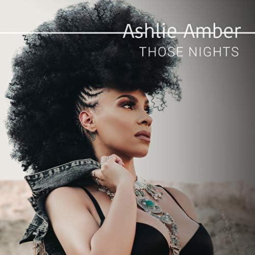 Ashlie Amber