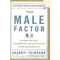 The Male Factor By Feldhahn, Shaunti