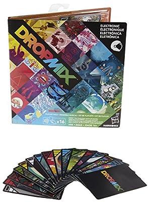 Hasbro - Jeu - Dropmix