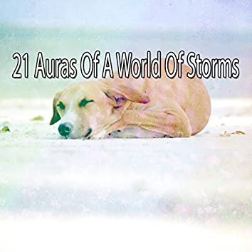 21 Auras Of A World Of Storms