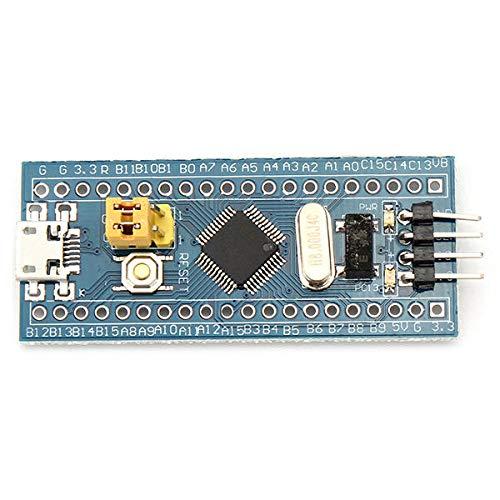 Weit verbreitet STM32F103C8T6 kleiner Systementwicklungsvorstand Mikrocontroller STM32 Armkernplatine für Arduino - Produkte, die mit verschriebenen Arduino-Boards zusammenarbeiten Dauerhaft