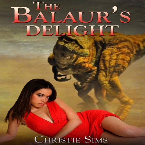 The Balaur's Delight audiobook cover art
