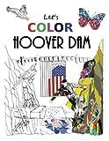 Let's Color Hoover Dam