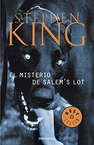 El misterio de Salem's Lot: 102 (BEST SELLER)