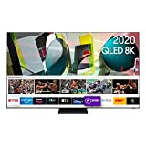 Samsung 2020 65' Q900T QLED 8K HDR 4000 Smart TV with Tizen OS