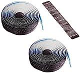 Fizik(フィジーク) Bar Tape (パフォーマンス) クラシック(3mm厚) 0274920003 ブラック