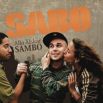 Alla älskar Sabo
