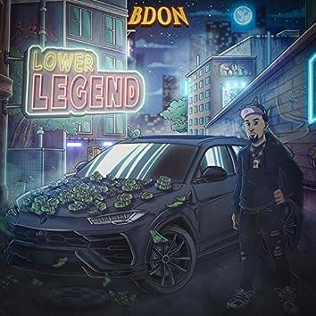 Lower Legend (Deluxe)