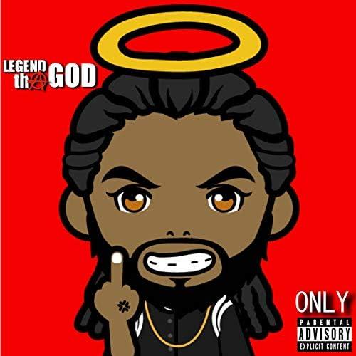 Legend tha God