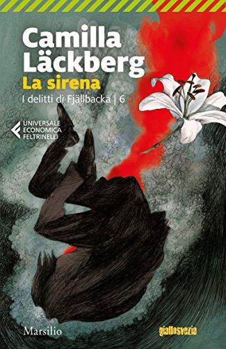 La sirena. I delitti di Fjällbacka: 6