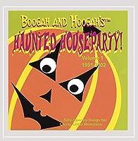 Vol. 1-Boogah & Hoogahs Haunted Houseparty
