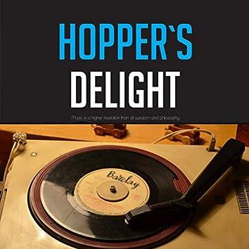 Hopper`s Delight