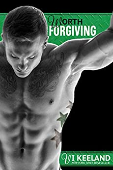 Worth Forgiving (MMA Fighter Series Book 3) by [Vi Keeland, Warneke Reading, Caitlin Alexander]