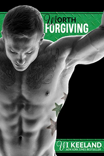 Worth Forgiving (MMA Fighter Series Book 3)